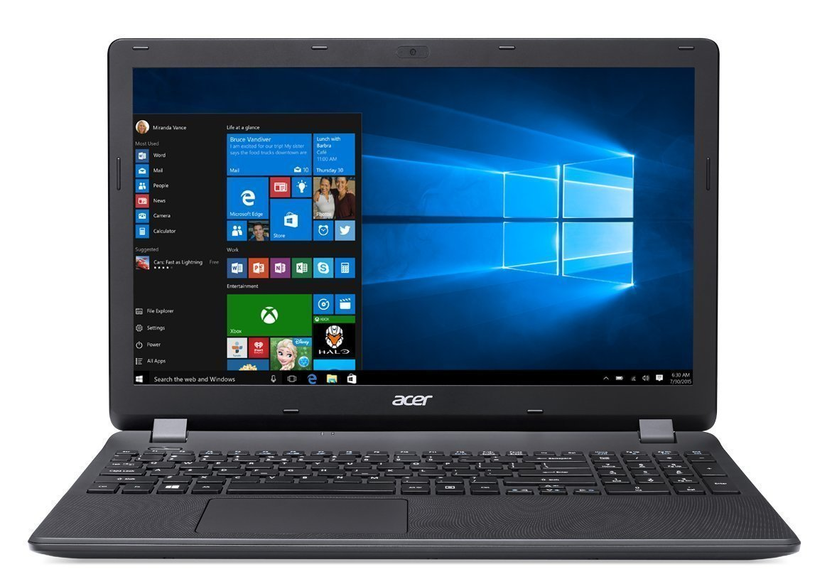 Acer Aspire ES1-531-C6PR PC Portable 15