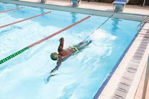 meilleur elastique de nage