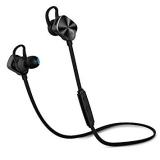 Oreillette Bluetooth / Écouteurs Bluetooth Mpow Casque Sans fil Sport [Nouvelle Version]