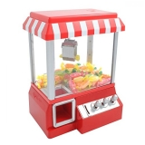 La machine attrape bonbons