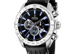 Top 10 des meilleures plus belles montres Festina