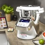 Meilleur Robot cuiseur connecté : Moulinex Companion  ?