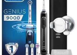 Oral B 9000 – TEST 2018 – La meilleure brosse à dent électrique ?